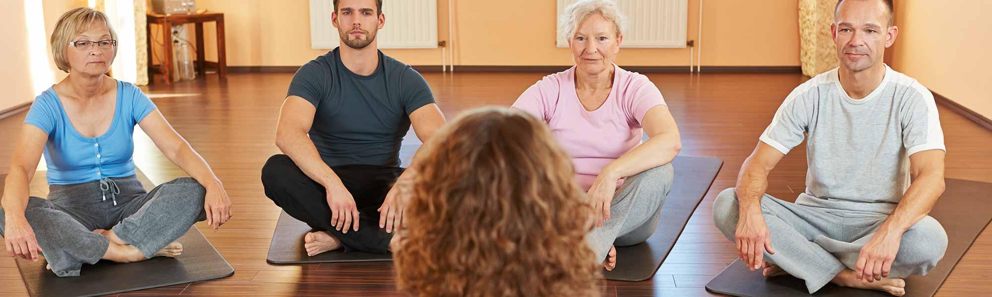 séance yoga coach